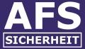 Logo: AFS - Agentur f�r Sicherheit GmbH