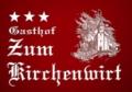 Logo: Gasthof zum Kirchenwirt