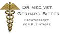 Logo Kleintierpraxis  Dr. Gerhard Bitter