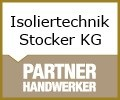 Logo Isoliertechnik Stocker KG