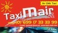 Logo: Taxi Mair