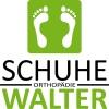 Logo: Orthop�die-Schuhhaus  Franz Walter