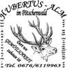 Logo Ausflugsgasthaus Hubertusalm