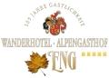 Logo Alpengasthof & Alpencafe Eng  Max Kofler GmbH