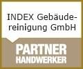 Logo INDEX Gebäudereinigung GmbH