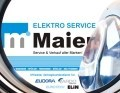 Logo: Elektro Service & Verkauf Maier