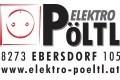 Logo: Elektro Pöltl GmbH