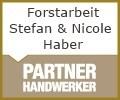 Logo Forstarbeit Stefan & Nicole Haber