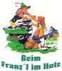Logo: Gasthaus Franzl im Holz  Inh. Franz W�rflinger