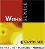 Logo Wohnservice Gasteiger
