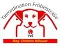 Logo Tierordination Fröbelstraße