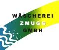 Logo: Wäscherei Zmugg GmbH