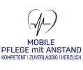 Logo Mobile Pflege mit Anstand  Andreas Stastny
