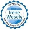 Logo Irene Wesely Bilanzbuchhaltung