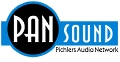 Logo Pansound  Pichlers Audio Network