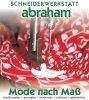 Logo Schneiderwerkstatt Abraham