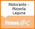 Logo Ristorante - Pizzeria Laguna
