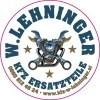 Logo Kfz - Ersatzteile  Wolfgang Lehninger