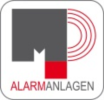 Logo MP-Alarmanlagen