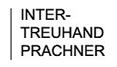 Logo Inter-Treuhand Prachner  Wirtschaftsprüfungs- und Steuerberatungsgesellschaft.m.b.H.