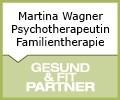 Logo Martina Wagner Psychotherapeutin für systemische Familientherapie