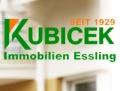 Logo: KUBICEK Immobilien Essling