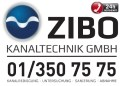 Logo ZIBO Kanaltechnik GmbH in 1200  Wien