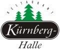 Logo Stützner GmbH & Co  Kürnberghalle KG