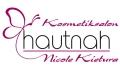 Logo: Kosmetiksalon Hautnah Nicole Kietura