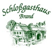 Logo Schloßgasthaus Brand in 2070  Retz