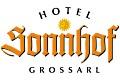 Logo Hotel-Pension  Sonnhof