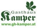 Logo: Gasthaus Kamper  Fam. Bacher