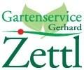 Logo Gartenservice Zettl