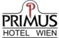 Logo: Primus Hotel & Restaurant