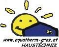 Logo Aquatherm-Installationen,  H. Rabitsch & Sohn GmbH & Co KG