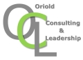 Logo: Oriold Consulting & Leadership e.U.  Dipl.-Ing.(FH) Thomas Oriold, MBA