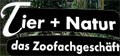 Logo Tier und Natur  Inh. Johannes St�gner