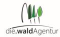 Logo: die.waldAgentur  Inh.: Mag. Matthias Granitzer