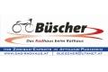 Logo B�scher Johann - Fahrr�der - N�hmaschinen