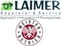Logo Laimer Gerhard  Reparatur u. Service, Hydraulik