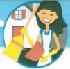 Logo: Hausbetreuung  Inh. Mitrovic Mira