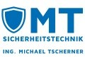 Logo MT Sicherheitstechnik Ing. Michael Tscherner
