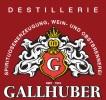 Logo: Destillerie Gallhuber