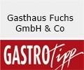 Logo Gasthaus Fuchs  GmbH & Co