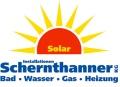 Logo: Installationen Schernthanner KG