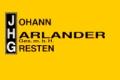 Logo: Harlander Johann GesmbH
