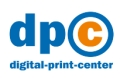 Logo dpc digital-print-center  Inh. Alexander Schiessling