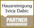 Logo Hausreinigung  Ivica Dabic