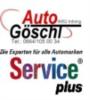 Logo: Auto Göschl  Service plus Partner