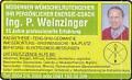Logo: Radi�sthesie Feng-Shui  Ing. Peter Michael Weinzinger